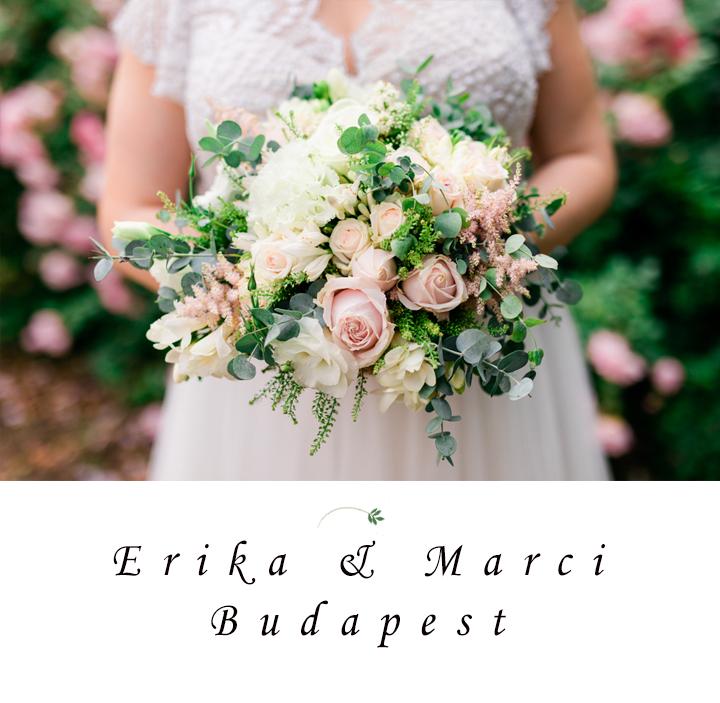 Erika & Marci Budapest